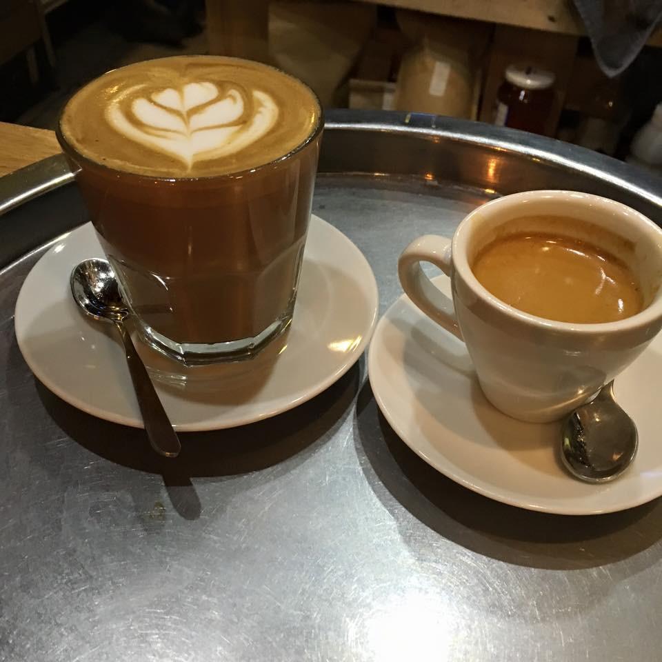 matahara kávé